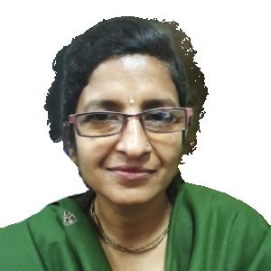 Ms. Kalyani Khadaka