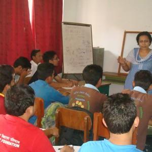 Field  Program Orientation