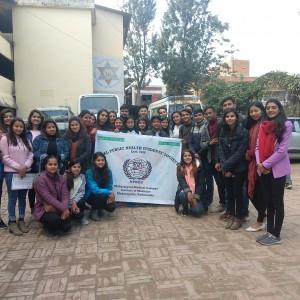 Nepal Public Health Students Society