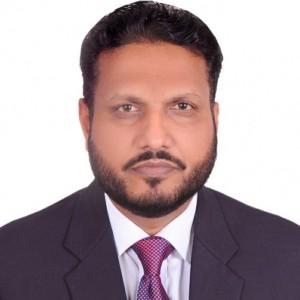 Dr. Tanweer Ahmad Mikrani,  Department of Community Medicine, Maharajgunj Medical Campus