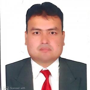 Mr. Anil K Singh