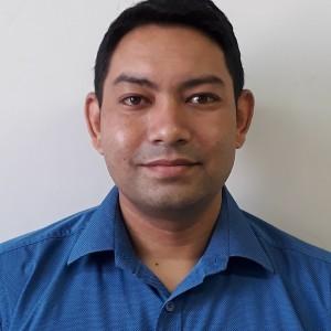 Dr Lava Shrestha