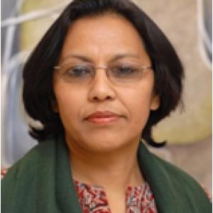 Dr. Binjwala Shrestha