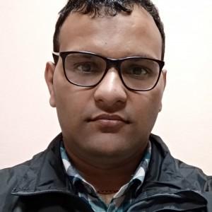 Mr. Vishnu P Sapkota