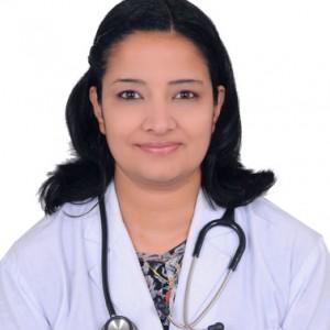 Dr. Smriti Pant, Department of Community Medicine, Maharajgunj Medical Campus