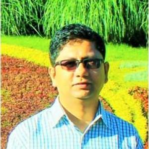 Dr. Bishnu P Choulagai