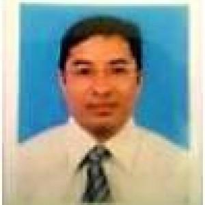 Mr. Sushan M Shrestha