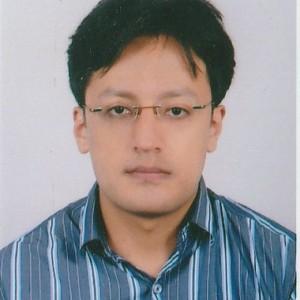 Dr. Pranil Man Singh Pradhan