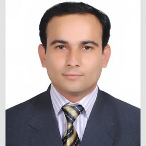 Mr. Rajan Paudel