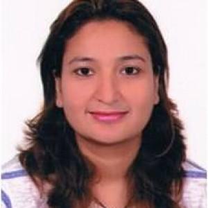 Ms. Buna Bhandari