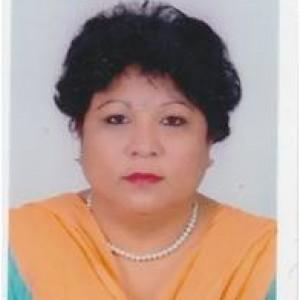Ms. Saraswoti Singh